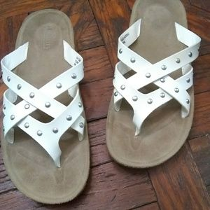 White Mountain White Cliffs Sandals